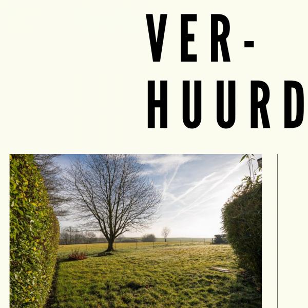 Schoonzichtlaan 94, Herent (Leuven)