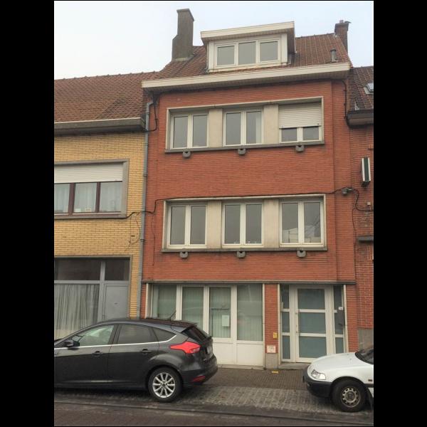 Ternat, Statiestraat 156
