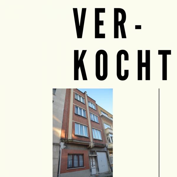 Victor Gilsoul 95, 1200 Sint-Lambrechts-Woluwe