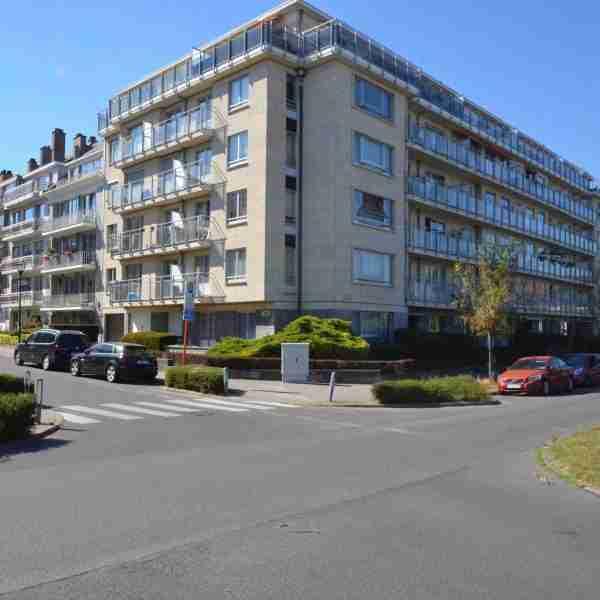 Av. Heydenberg 99, 1200 Woluwe-Saint-Lambert