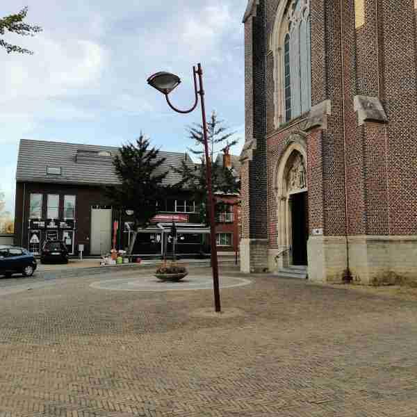 Dorpsstraat 10D, 1910 Kampenhout
